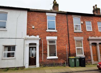 Thumbnail 2 bed terraced house for sale in Charnock Street, Deepdale, Preston