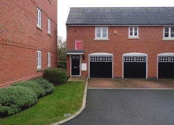 Thumbnail 2 bedroom property to rent in Lingwell Park, Widnes