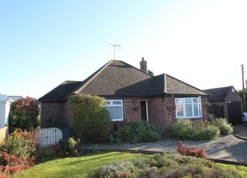 Thumbnail 3 bed detached bungalow for sale in School Road, Copford, Colchester