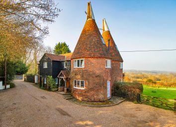 Thumbnail 5 bed detached house for sale in Pennington Road, Tunbridge Wells, Kent