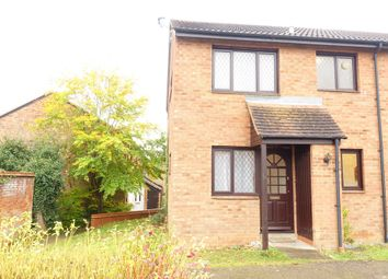 Thumbnail 1 bedroom property to rent in Clay Hill, Two Mile Ash, Milton Keynes