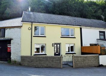 Thumbnail 3 bed terraced house for sale in 1, Tan Y Foel, Eglwysfach, Machynlleth, Powys