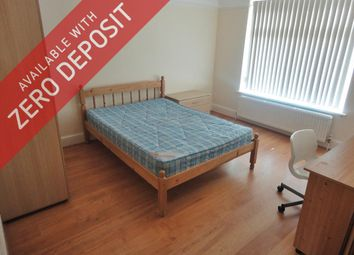 3 bed property to rent in Leighbrook Road, Fallowfield, Manchester M14