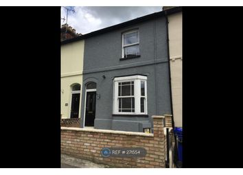 Thumbnail 5 bedroom terraced house to rent in Mill Hill, Newmrket