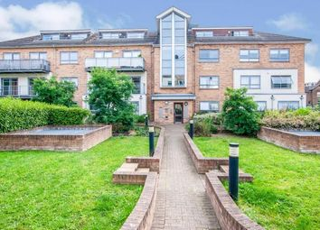 Thumbnail 1 bed flat for sale in Russell House, 58 Sydenham Road, Croydon