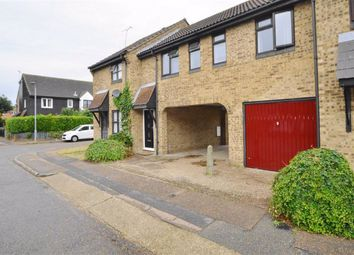 Thumbnail 1 bed detached house for sale in The Drakes, Shoeburyness, Southend-On-Sea