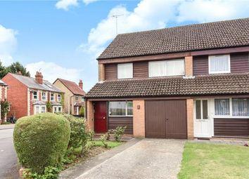 Thumbnail 3 bedroom end terrace house for sale in Green Acre Mount, Tilehurst, Reading