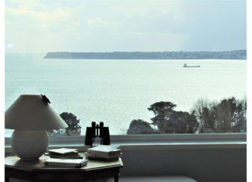 Thumbnail 3 bed flat for sale in Middle Lincombe Road, Torquay