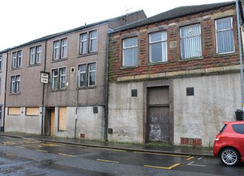 Thumbnail Commercial property for sale in 129 John Street, Workington, Cumbria