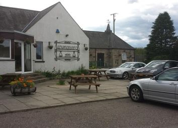 Thumbnail Hotel/guest house for sale in Nairn, Highland
