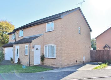 Thumbnail 3 Bedroom Semi Detached House To Rent In Partridge Close, Swindon