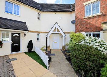 Thumbnail 3 bed property to rent in Retreat Way, Chigwell