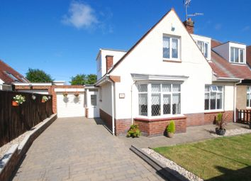 Thumbnail 4 bed bungalow for sale in Birchfield Road, Sunderland