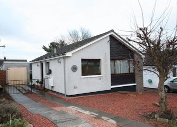 Thumbnail 2 bed detached bungalow for sale in Donaldson Drive, Tillicoultry