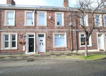 Thumbnail 3 bed terraced house for sale in Elm Street, Jarrow