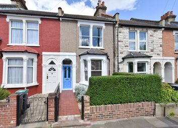 Thumbnail 2 bed terraced house for sale in Roslyn Road, London