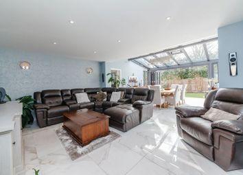 5 bed detached house for sale in Burnet Close, West End, Woking GU24