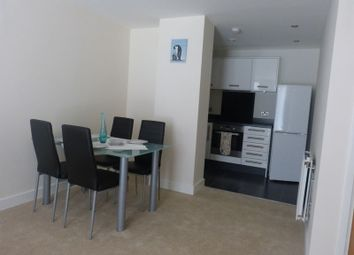 Thumbnail 1 bedroom flat to rent in Charcot Road, London