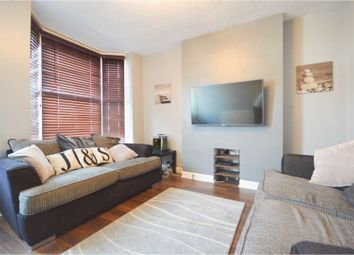 Thumbnail 2 bed terraced house for sale in Priory Street, Nuneaton