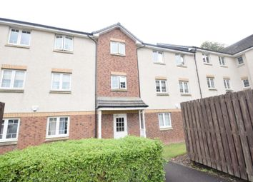 Thumbnail 2 bed flat for sale in Leven Road, Ferniegair, Hamilton