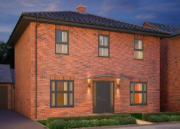 Thumbnail 4 bed detached house for sale in Wawne Road, Kingswood