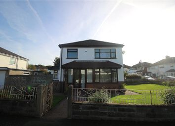 Thumbnail 3 bed semi-detached house to rent in Lilac Grove, Liverpool, Merseyside