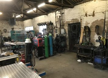 Thumbnail Light industrial for sale in Wigan Road, Atherton, Manchester