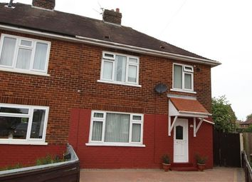 Thumbnail 3 bedroom property for sale in Whitmore Place, Preston