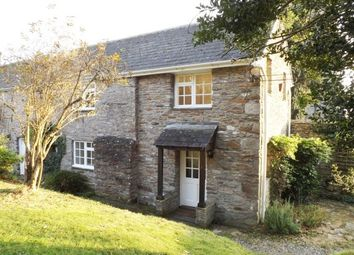 Thumbnail 2 bed cottage to rent in Legion Lane, Brixton, Plymouth