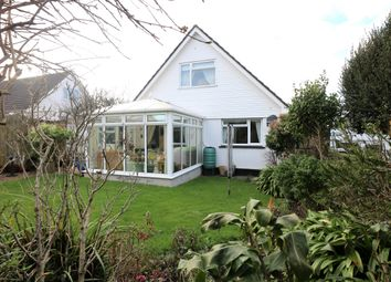 Thumbnail 3 bed detached bungalow for sale in Jethan Drive, Camborne