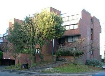 Thumbnail 2 bed flat for sale in Chandos Way, Hampstead Garden Suburb