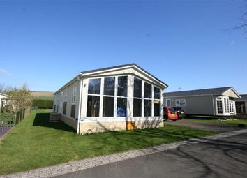 Thumbnail 2 bed property for sale in Bridgend Park, Wooler, Northumberland