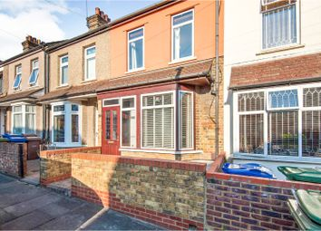 Thumbnail 2 bed terraced house for sale in South View Road, Grays