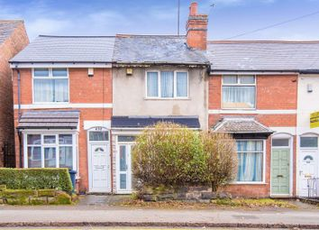 Thumbnail 2 bed property for sale in Harborne Park Road, Harborne, Birmingham