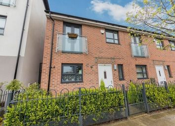 Thumbnail 3 bed end terrace house to rent in Camp Street, Salford