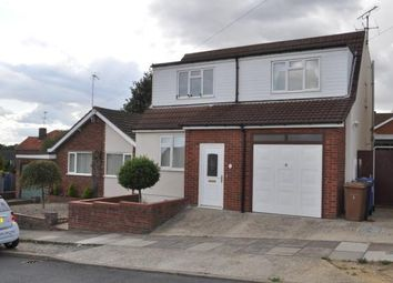 Thumbnail 3 bedroom detached house for sale in High View Road, Ipswich
