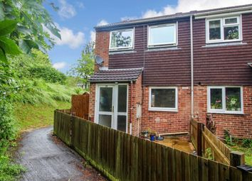 Thumbnail 3 bed semi-detached house for sale in Trajan Walk, Andover