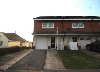 Thumbnail 3 bed town house for sale in Street Lane, Gildersome, Morley, Leeds