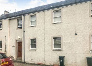 Thumbnail 1 bed flat for sale in Circus Street, Dunning, Perth