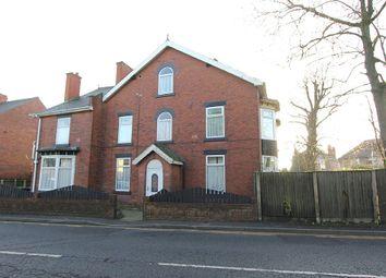 Thumbnail 3 bed semi-detached house for sale in Alfreton Road, Sutton-In-Ashfield, Nottinghamshire