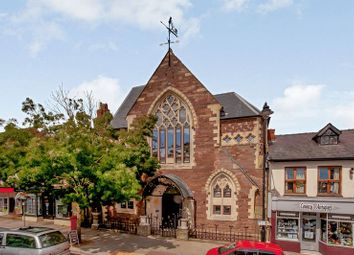 Thumbnail 3 bed flat for sale in Gloucester Road, Ross-On-Wye