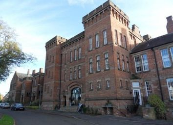 Thumbnail 2 bed flat to rent in Norton Barracks, Worcester, Worcestershire