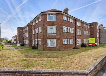 Thumbnail 1 bed flat for sale in Penhill Road, Lancing