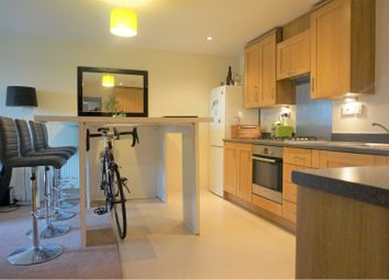 Thumbnail 2 bed flat for sale in 96-122 Uxbridge Road, London