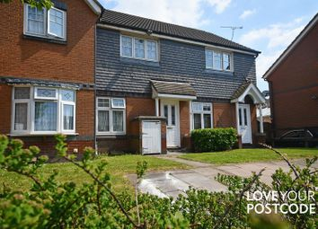 Thumbnail 2 bed terraced house for sale in Vicarage Street, Oldbury