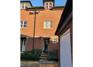 Thumbnail Room to rent in Charnwood Forester End, Loughborough