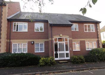 Thumbnail 2 bedroom flat to rent in Mark Jennings Lane, Bury St. Edmunds