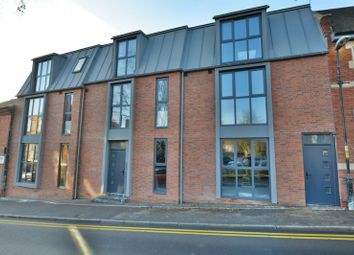 Thumbnail 1 bed flat for sale in Hungate, Lincoln