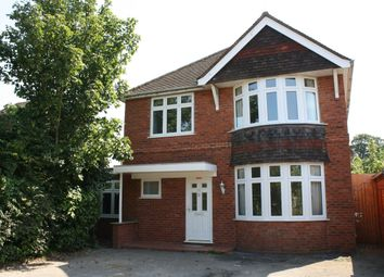 4 bed detached house to rent in Pitts Lane, Earley, Reading, Berkshire RG6