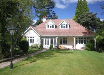 Thumbnail 5 bed property for sale in Hurn Way, Christchurch, Dorset